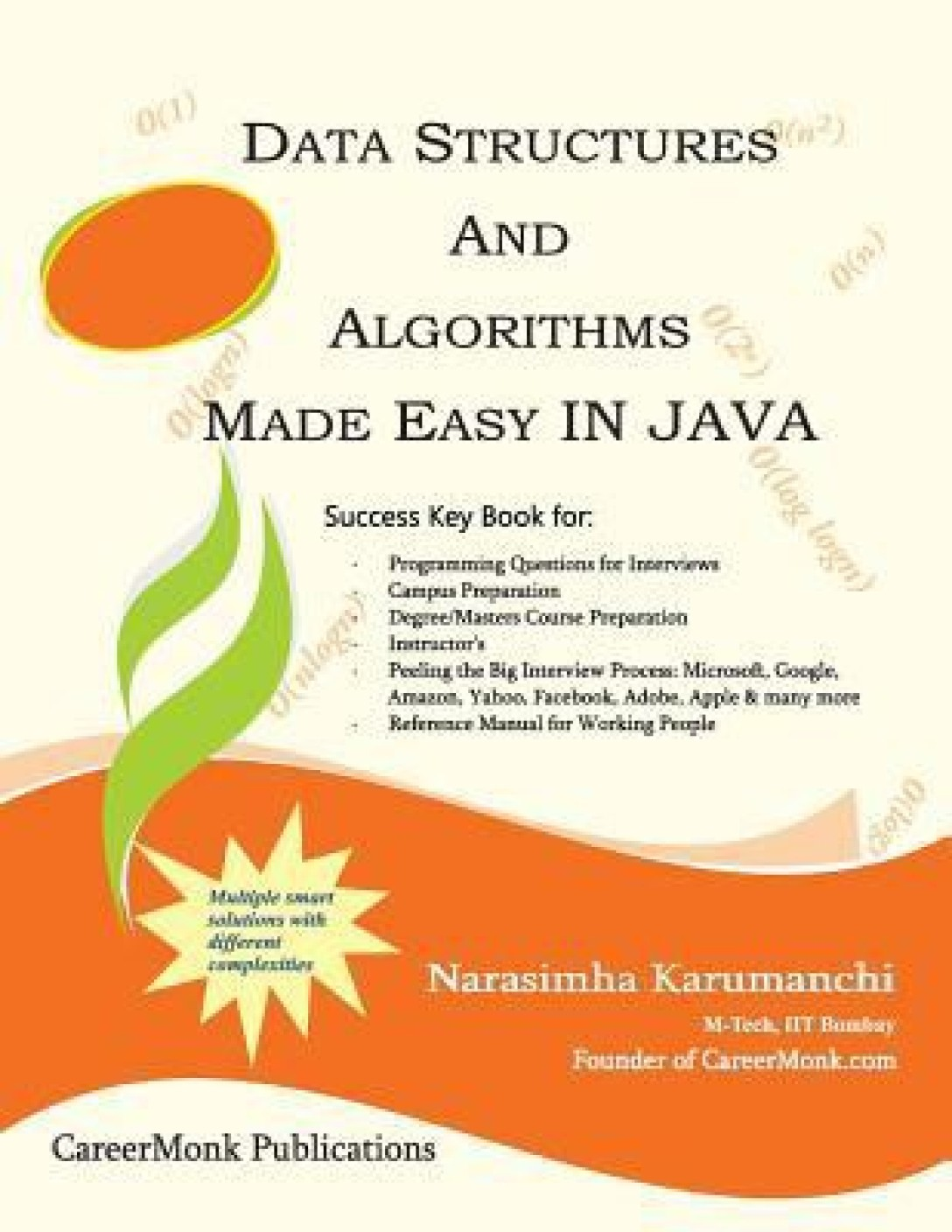 Data structures and algorithms made easy in java data structure share baditri Image collections
