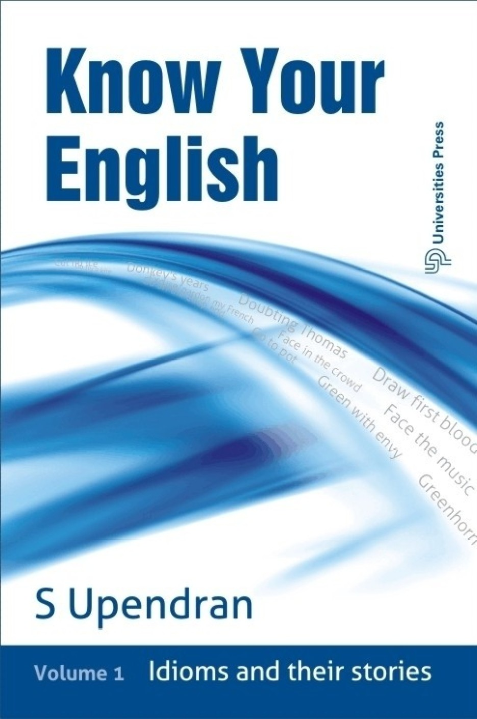 know your english Editorial words: learning english & improving vocabulary is an initiative to help  students and job aspirants to learn english and  know your english.