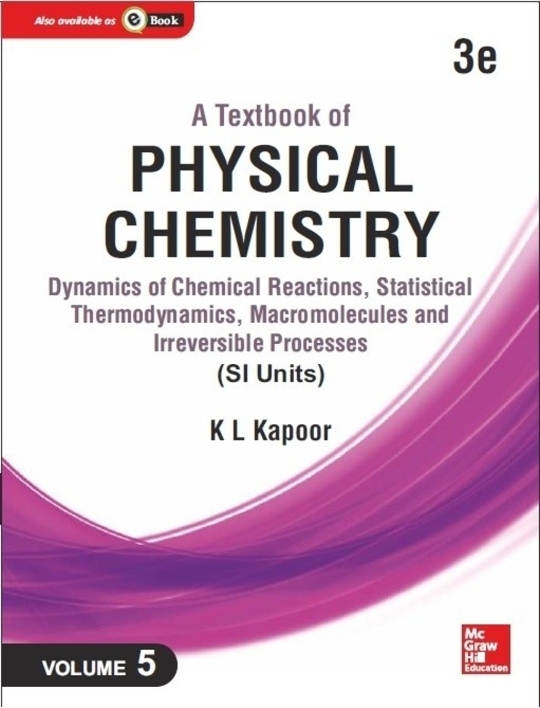 A textbook of physical chemistry dynamics of chemical reactions add to cart fandeluxe Choice Image