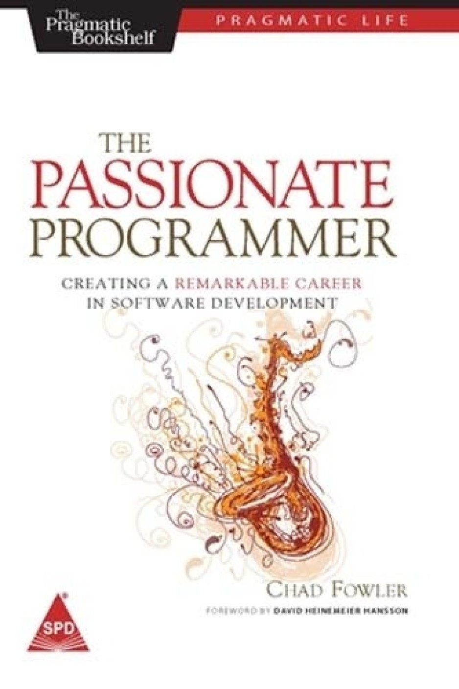 the passionate programmer creating a remarkable career in add to cart