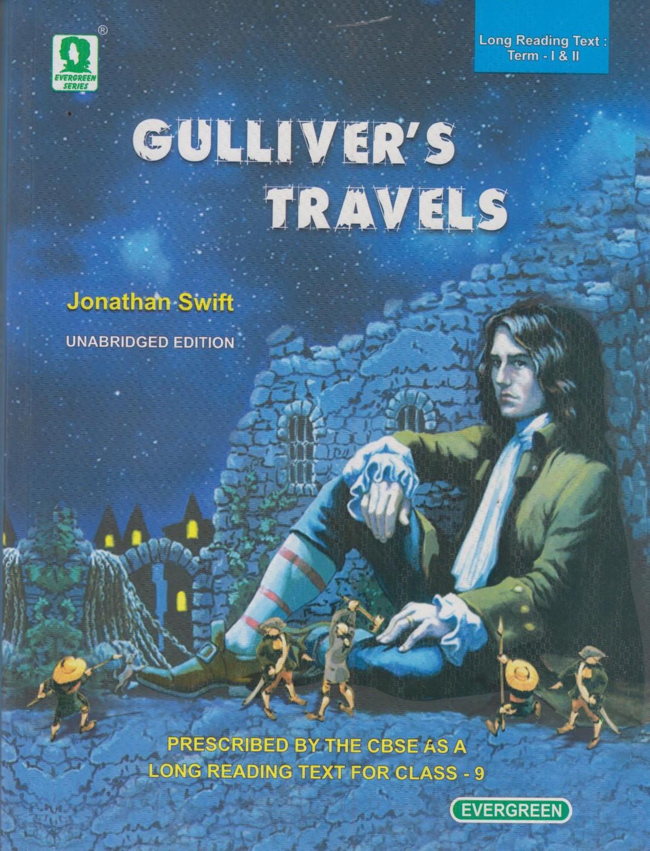 GulliverS Travels Online
