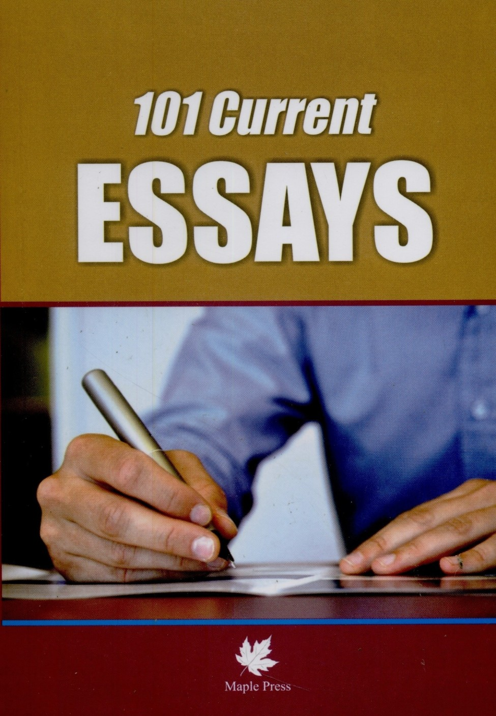 Essay – Civil Services Books – Mains Exam