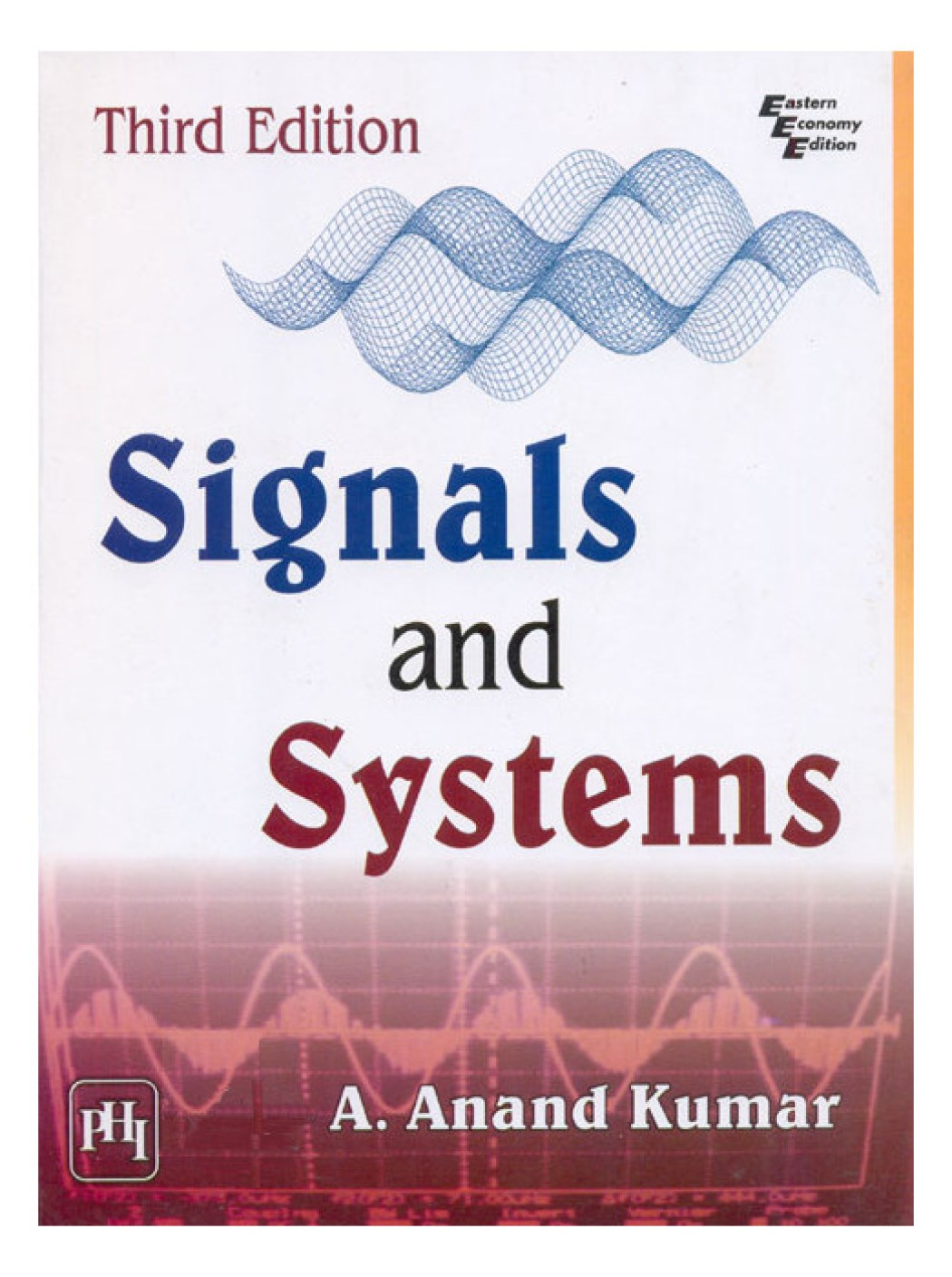 Signals and Systems 3rd Edition - Buy Signals and Systems 3rd
