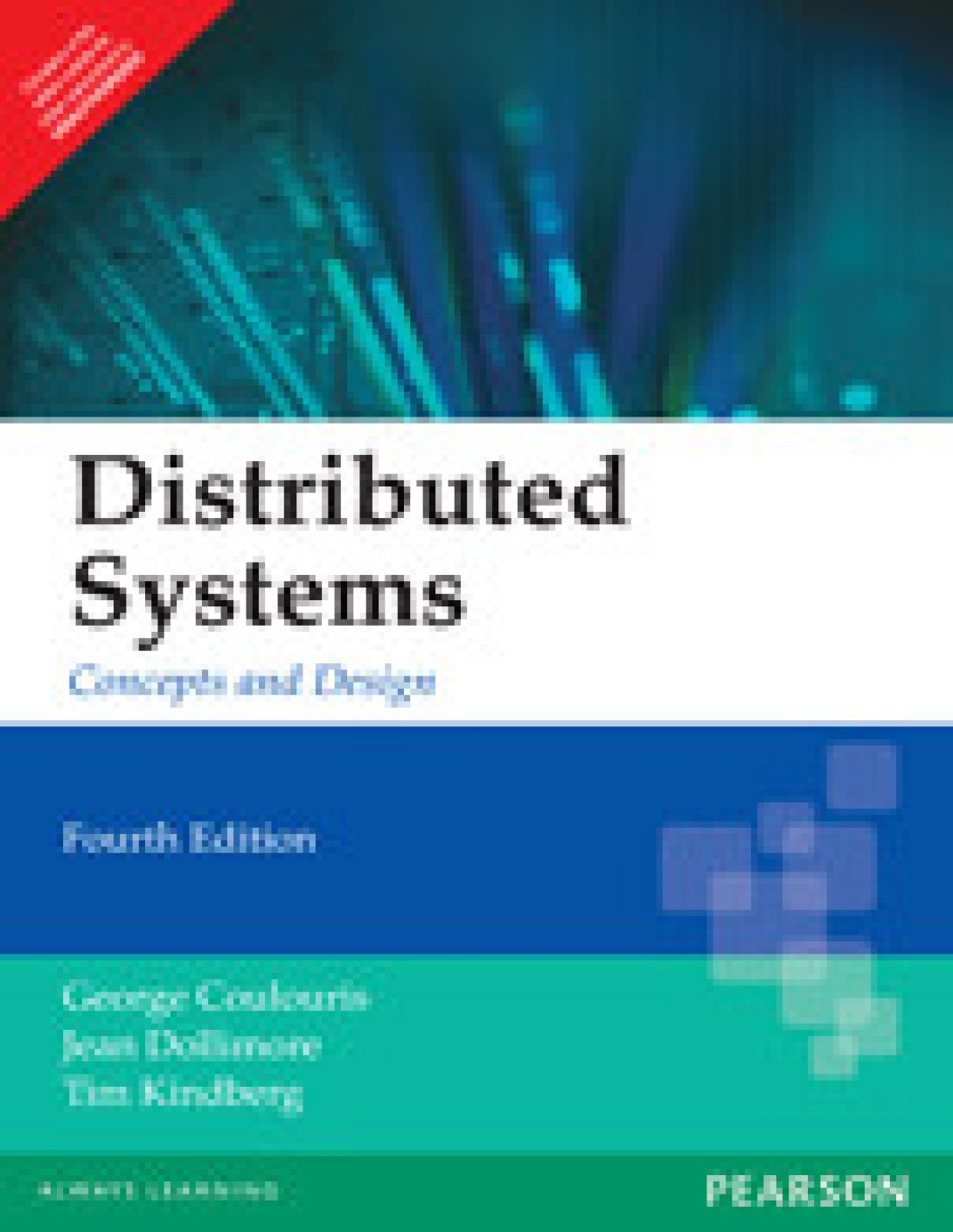 George Coulouris Distributed Systems Concepts And Design Th Edition