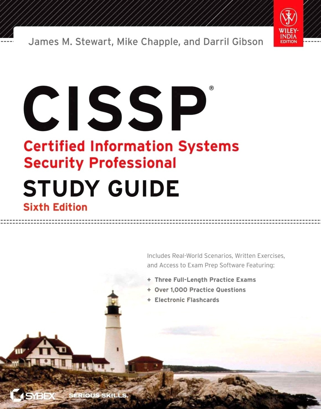 cissp all in one exam guide 6th edition pdf
