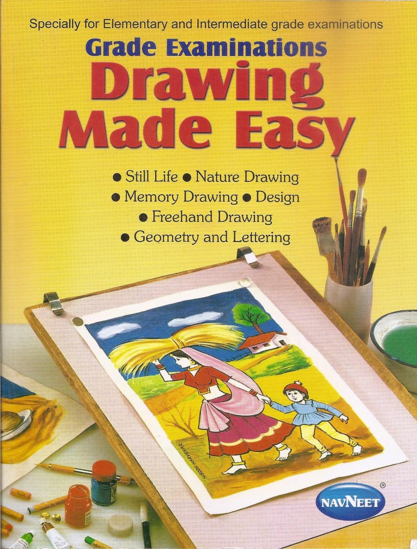drawing made easy book by subodh narvekar pdf