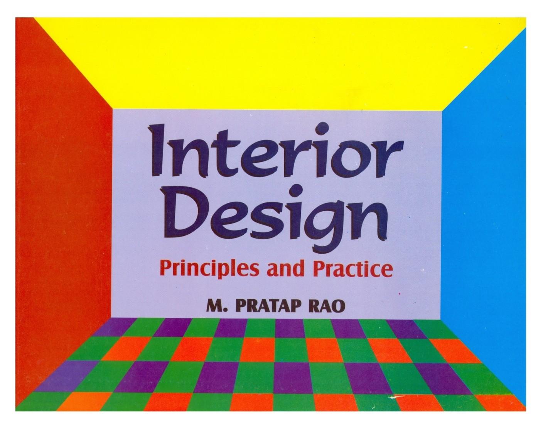 Interior Design Principles And Practice Pb Buy