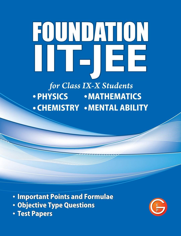 IIT JEE Preparation Books