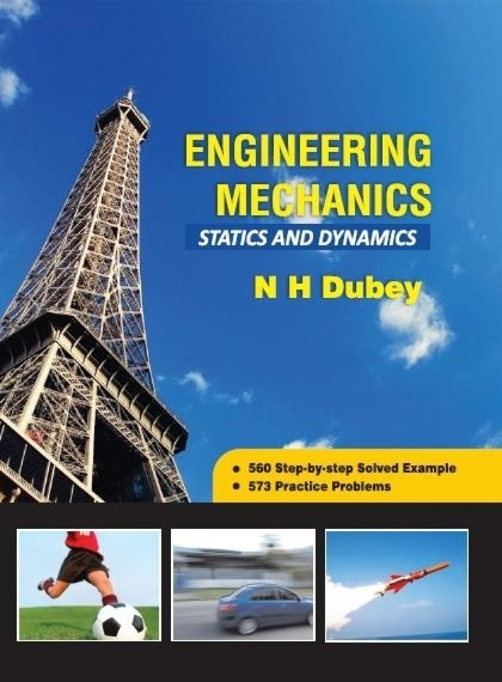 engineering mechanics Mechanical engineering pushes the limits of the possible - the ultra-efficient and hyper-fast, the maximally enduring and most sustainable, the fully autonomous and the super-controlled.