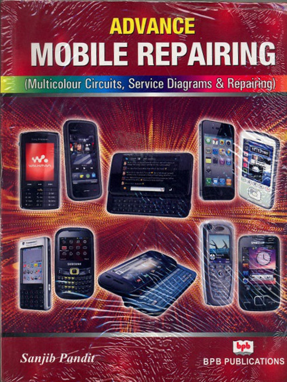 Advance Mobile Repairing Multicolour Circuits Service Diagrams Repairing