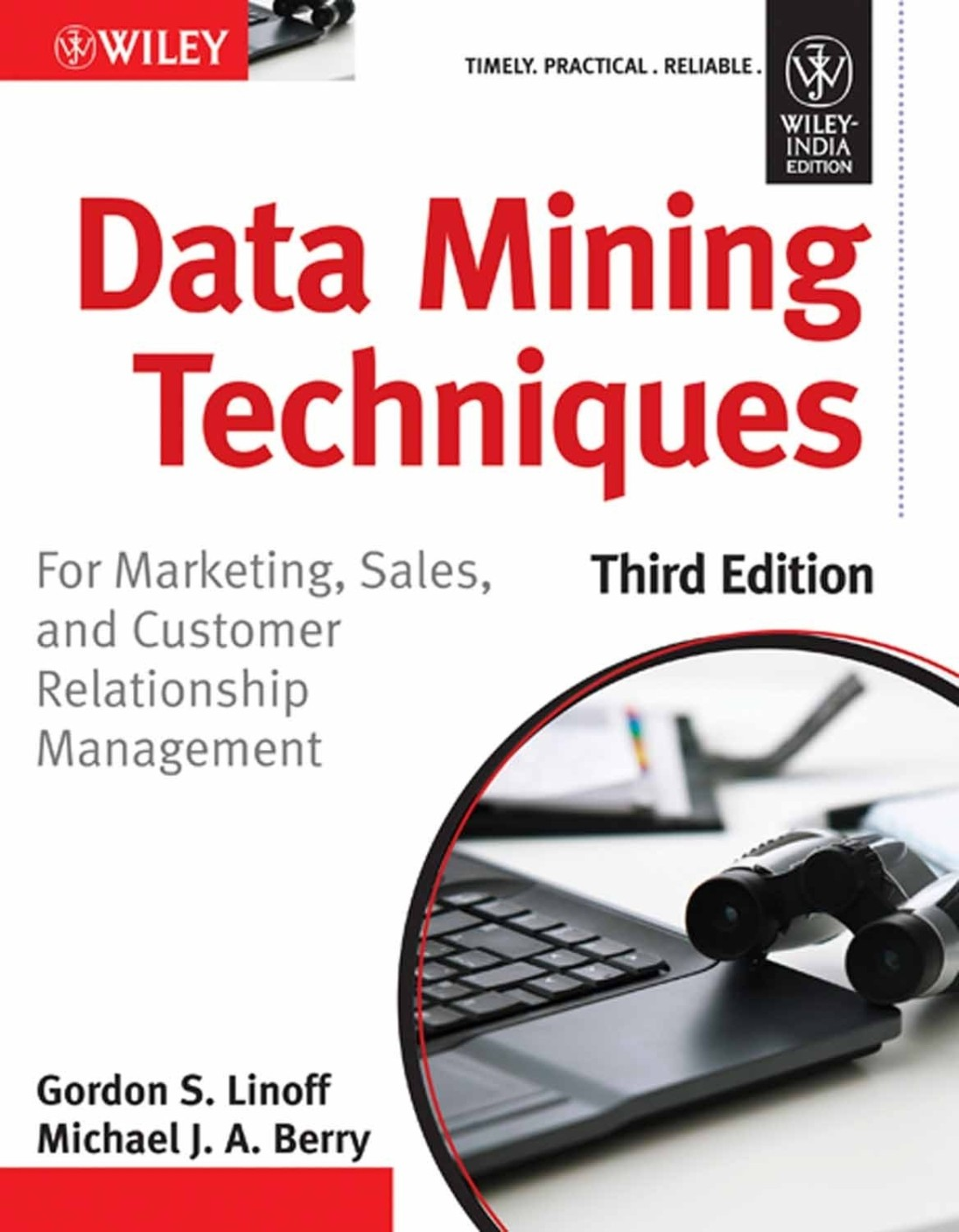 data mining techniques for marketing sales and customer relationship management third