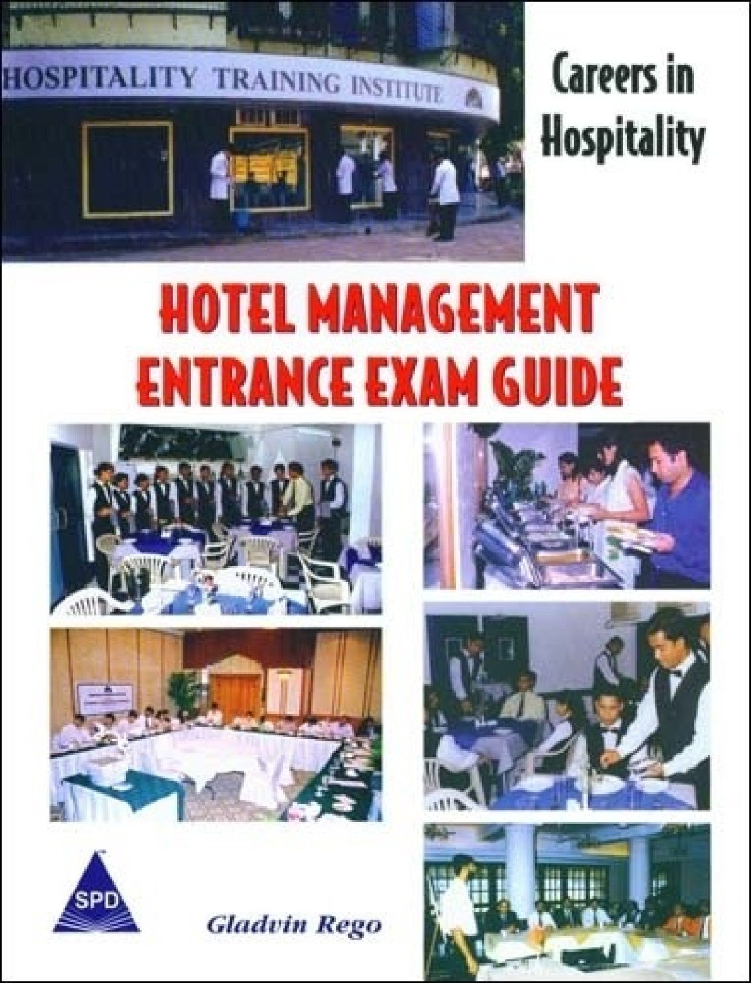 how to make a career in hotel management