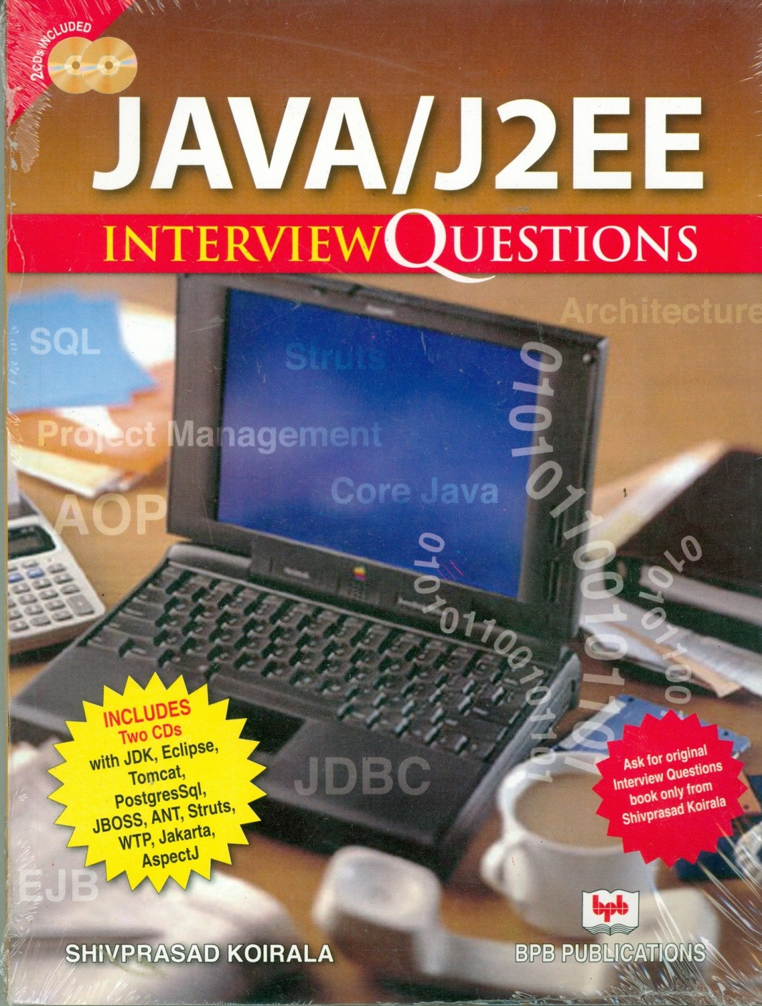 java jee interview questions cd first edition buy java add to cart