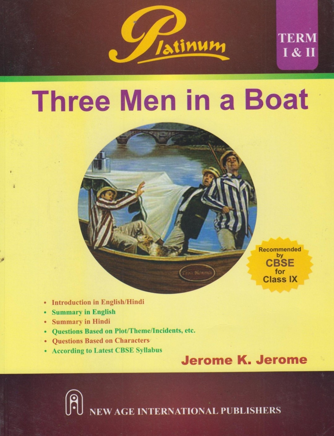 plot of the three men in the boat Three men in a boat or to say nothing of the dog by- jerome klapka jerome extra questions,  mantra of education best cbse knowledgebase  plot.