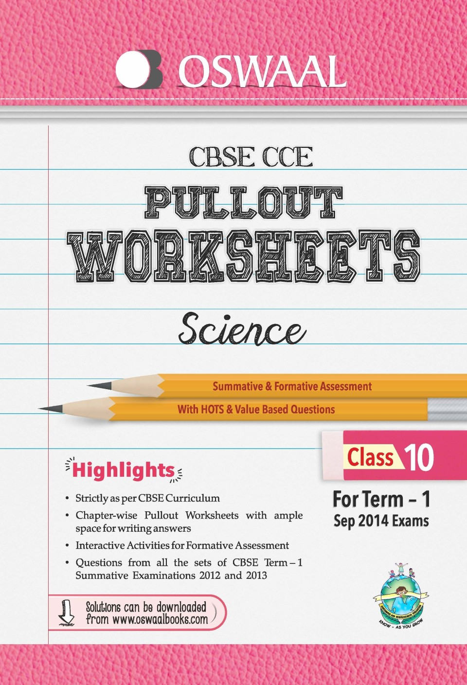 oswaal cbse cce pullout worksheets for term 1 class 10 science 1st edition buy oswaal cbse cce. Black Bedroom Furniture Sets. Home Design Ideas