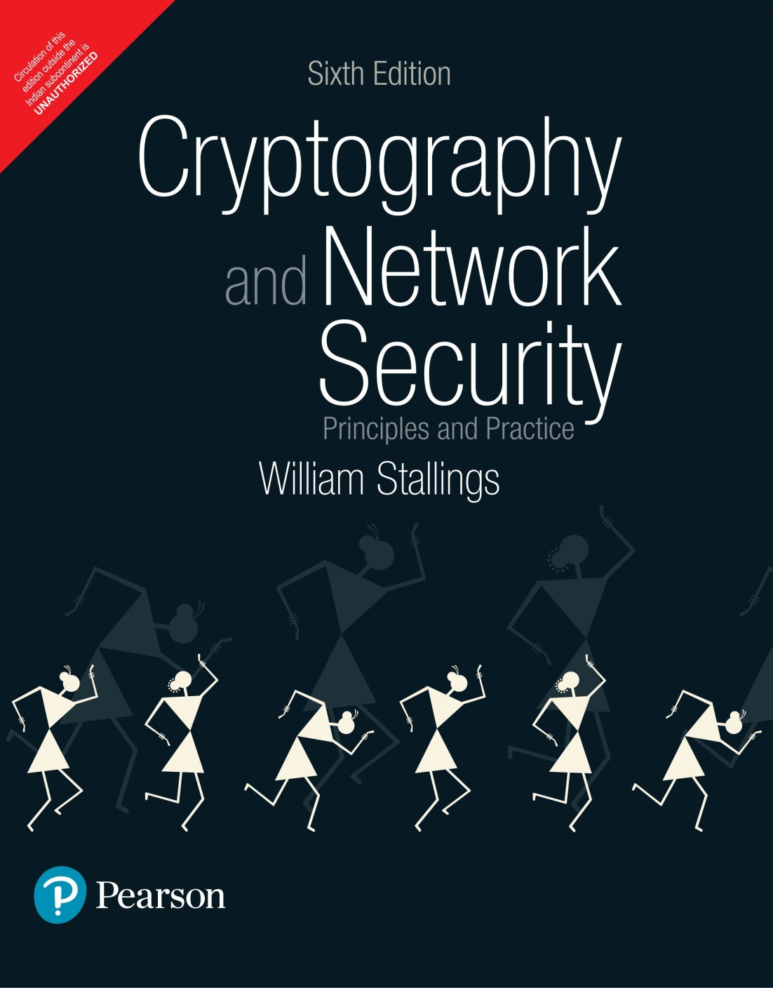 cryptography book by william stallings pdf