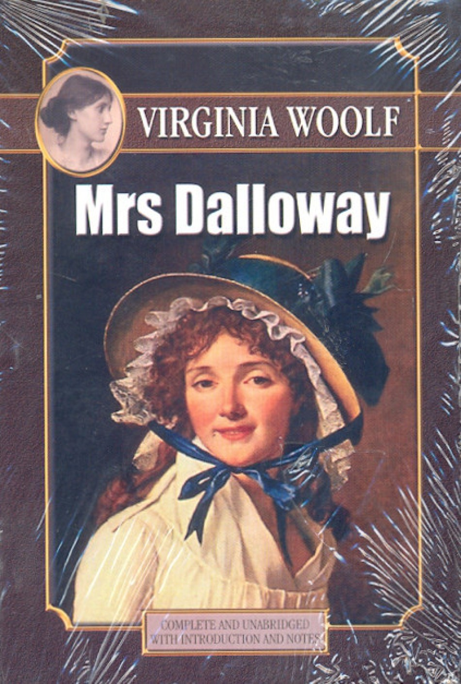a description of the complex story in the life of clarissa dalloway Story of an hour the mrs dalloway -both experienced some trauma earlier in their life: for clarissa it was an illness which now gives her a different and.