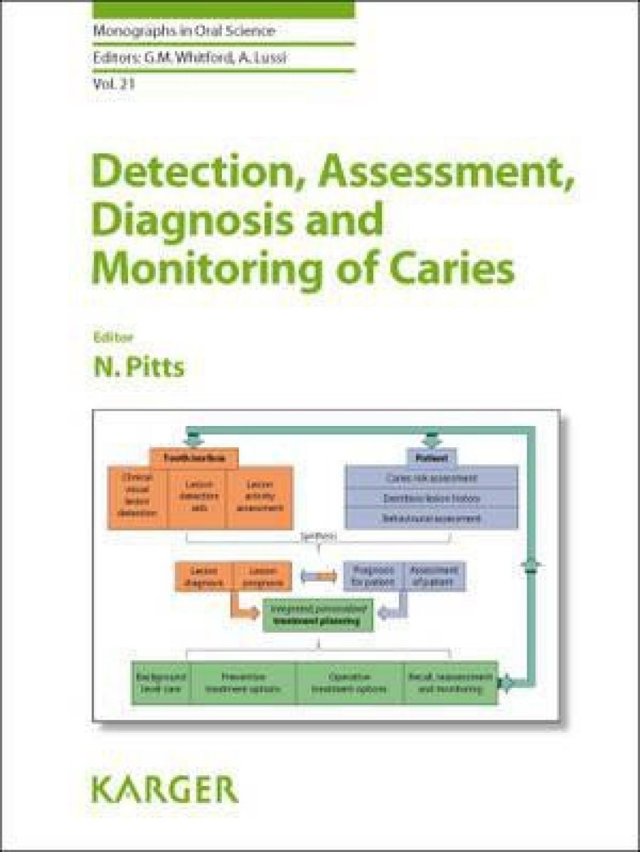 Oral Diagnosis, Oral Medicine, and Treatment Planning