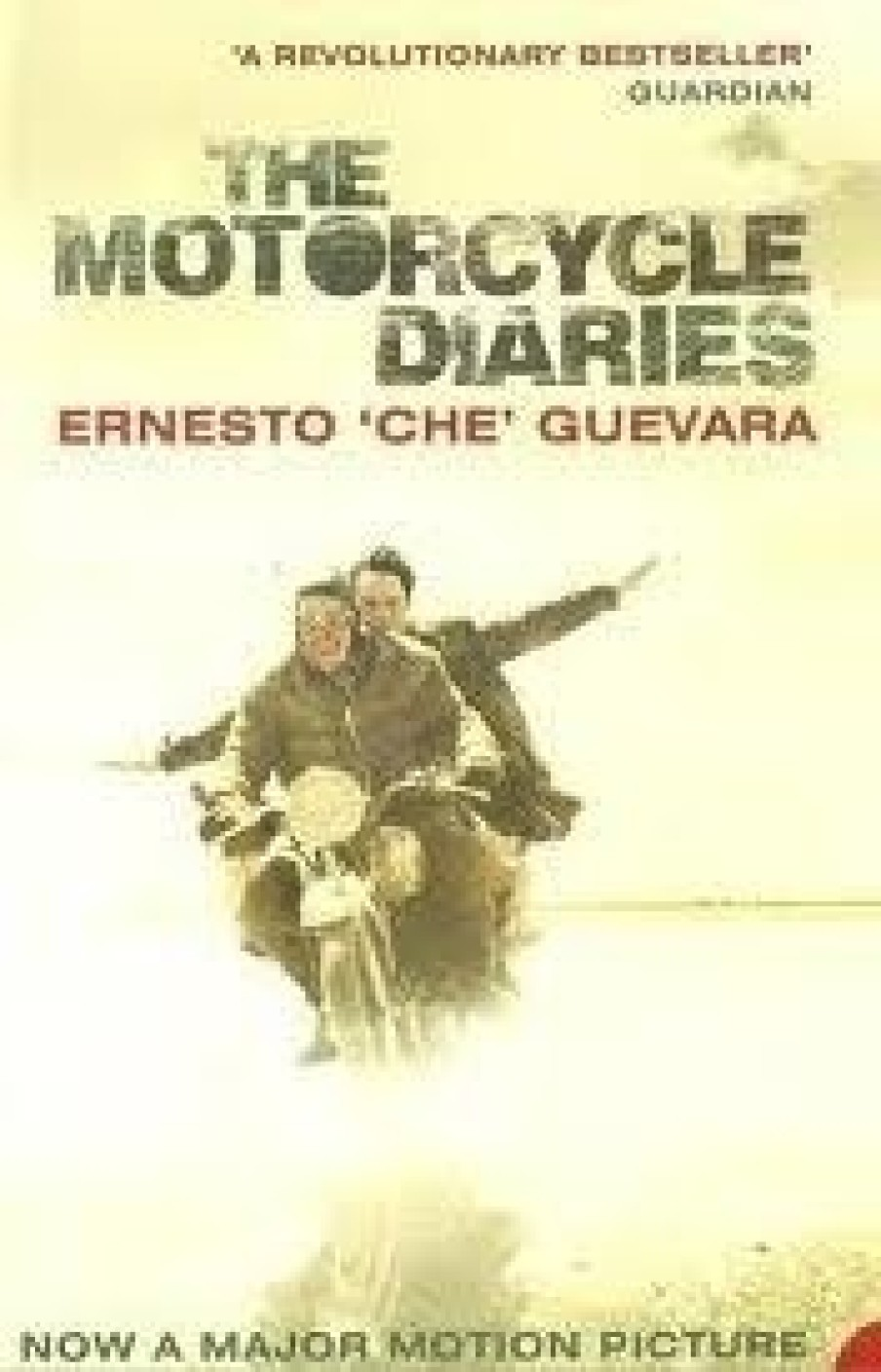 THE MOTORCYCLE DIARIES ADD TO CART