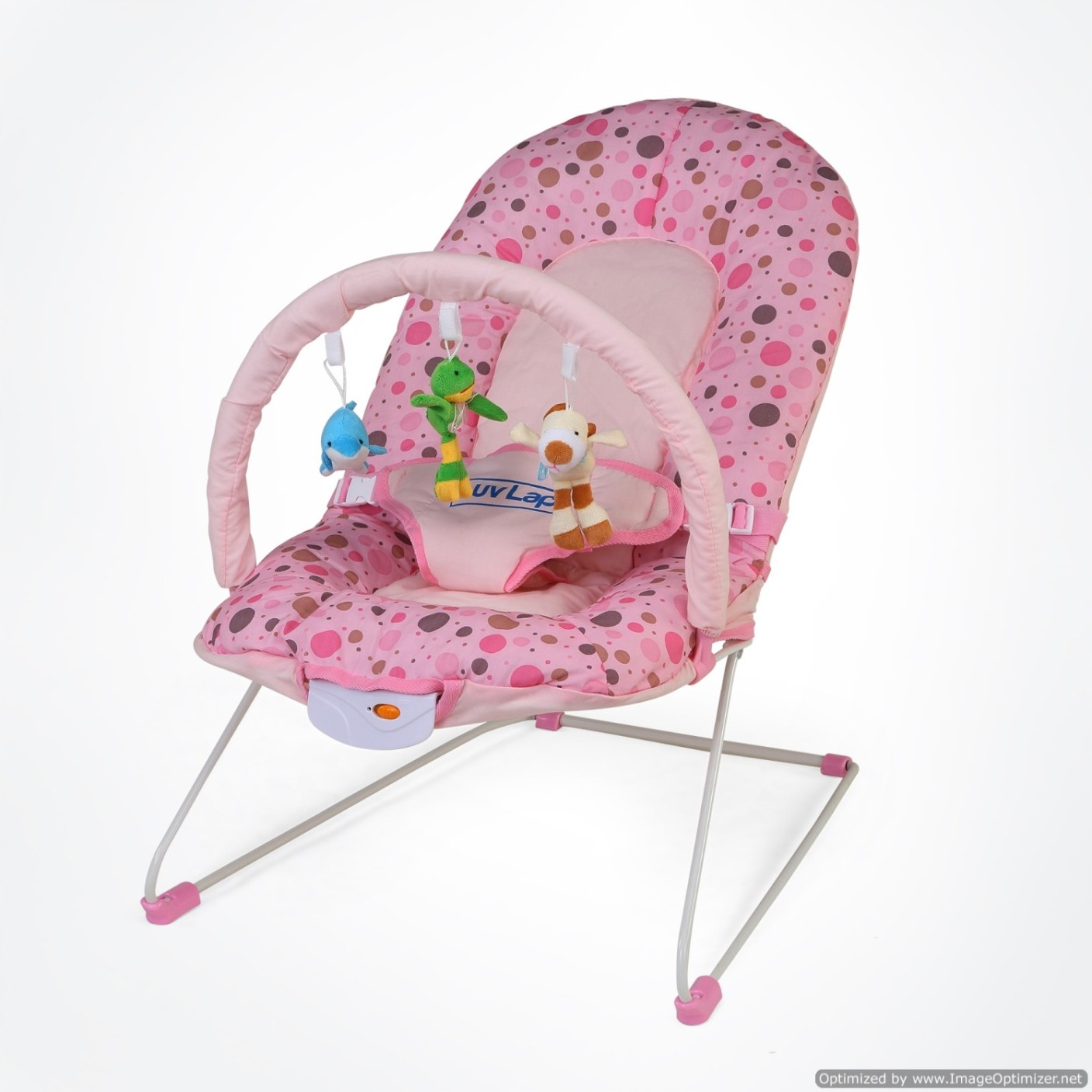 LuvLap Sunshine Baby Bouncer Buy Baby Care Products in India