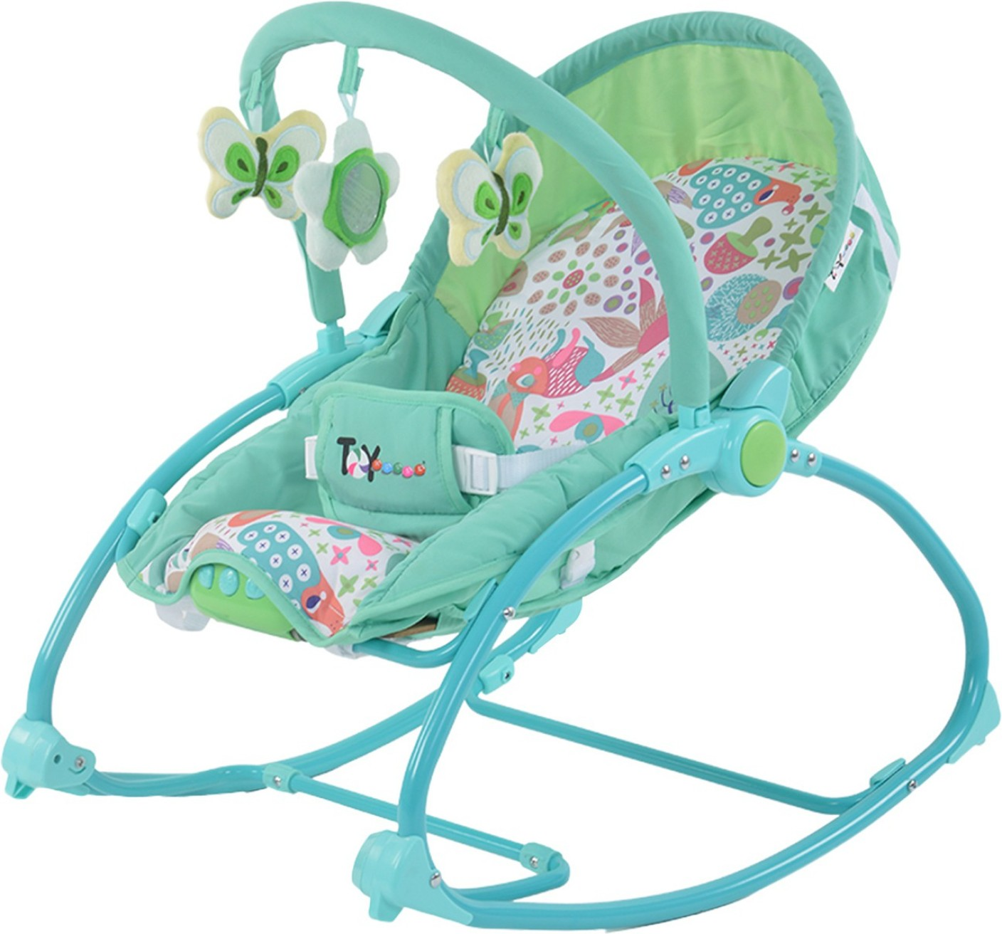 Electric baby rocker chair - Share