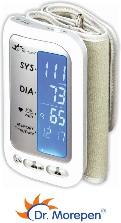 Compare Blood Pressure Monitors For Home Use In India