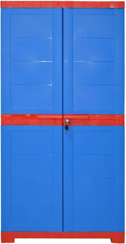 Cello Storage Cupboard Plastic Cupboard Price In India