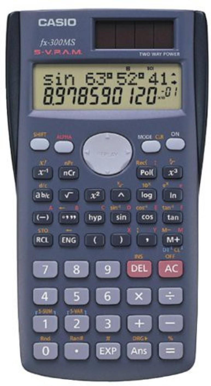 Flipkart Com Casio Scientific Calculator Scientific