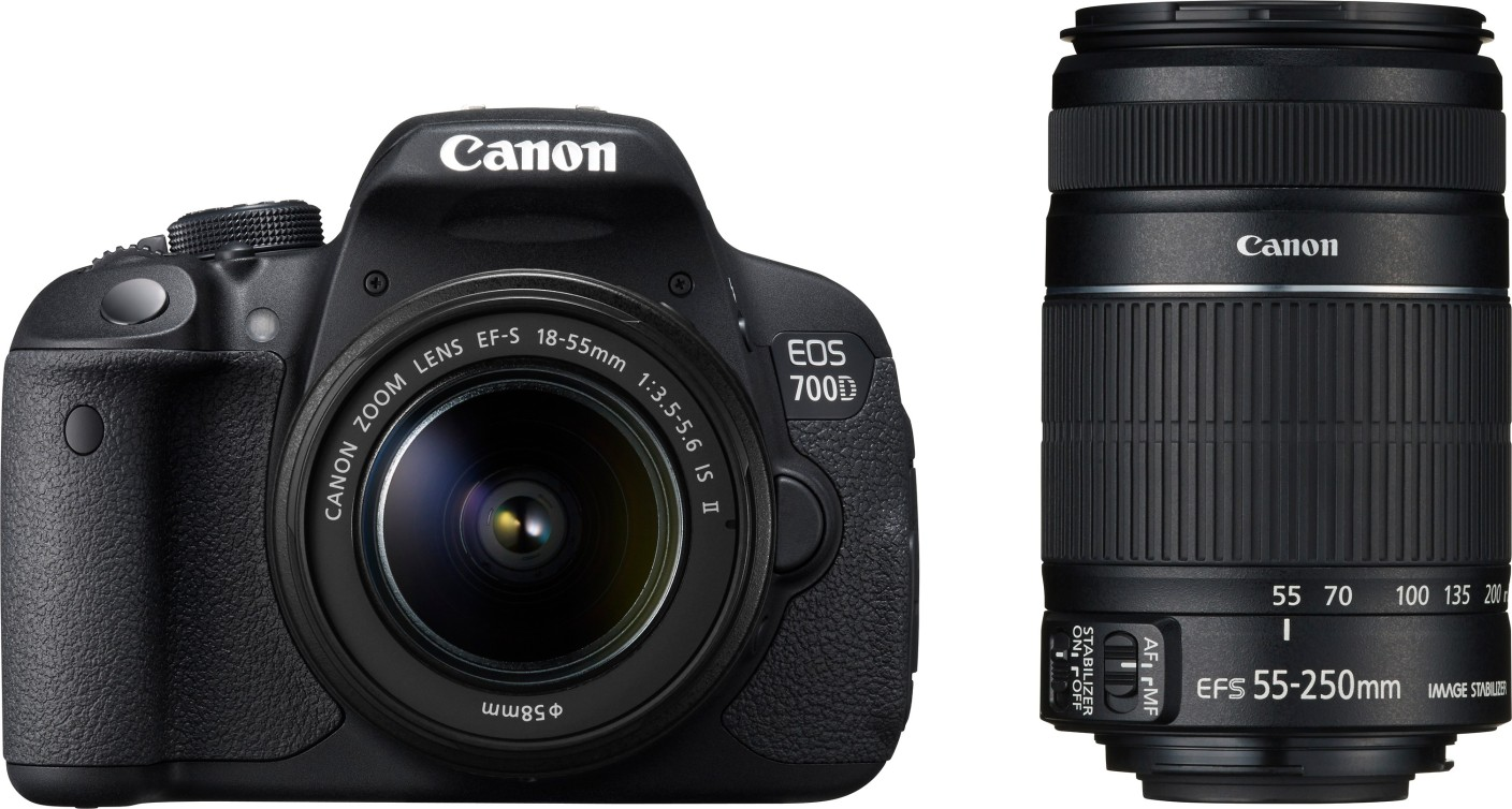 Camera Canon Eos 700d Dslr Camera canon eos 700d dslr camera body with ef s18 55 mm is ii and add to cart