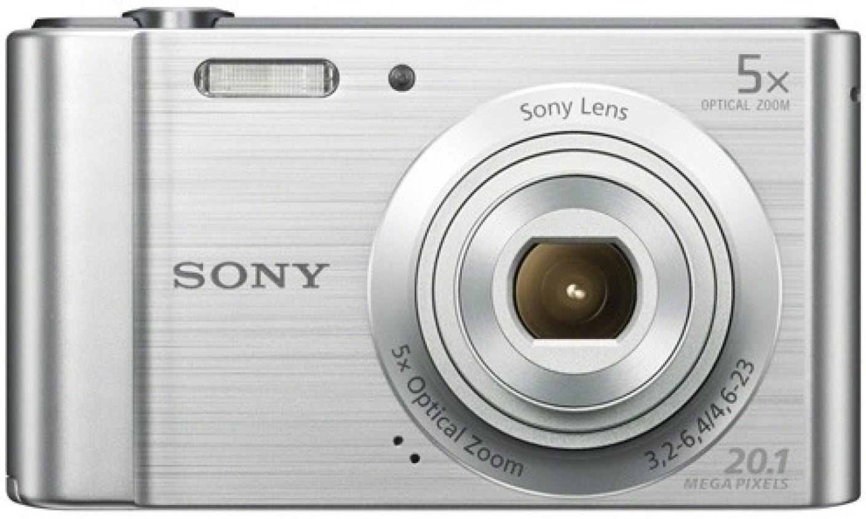 Flipkart.com | Buy Sony DSC-W800 Point & Shoot Camera Online at ...