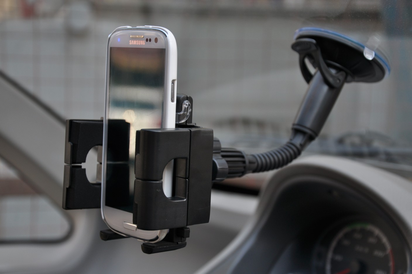 Image result for car phone holder