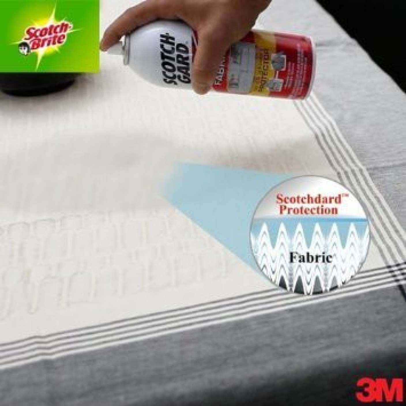 3m scotchgard fabric protector faup01 vehicle interior cleaner price in india buy 3m. Black Bedroom Furniture Sets. Home Design Ideas