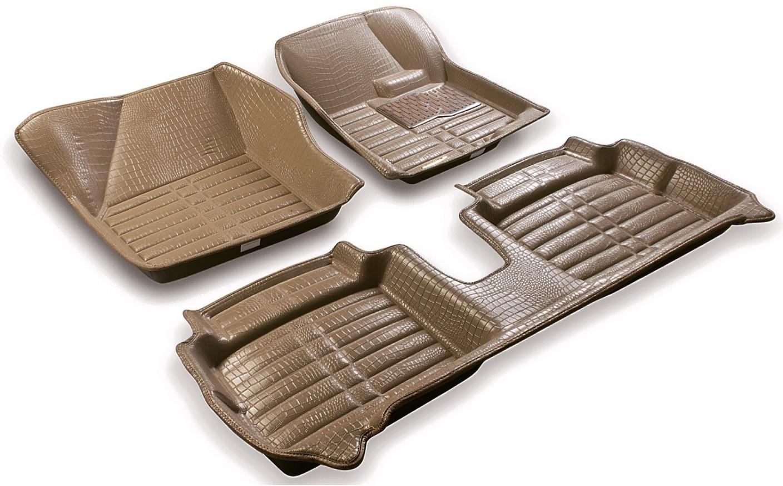 Coozo Plastic Standard Mat For Hyundai I20 Price In India
