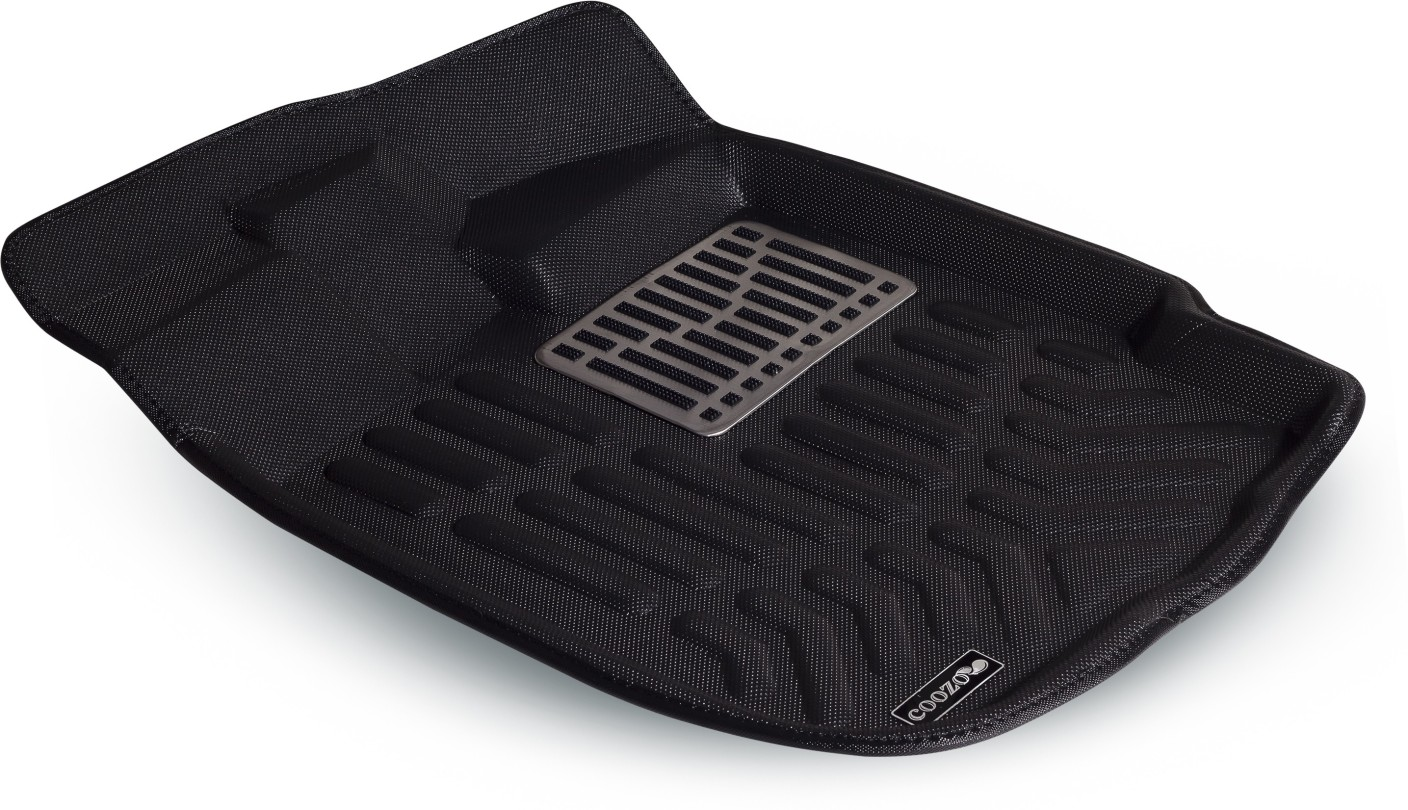 Coozo Plastic Standard Mat For Volkswagen Polo Price In