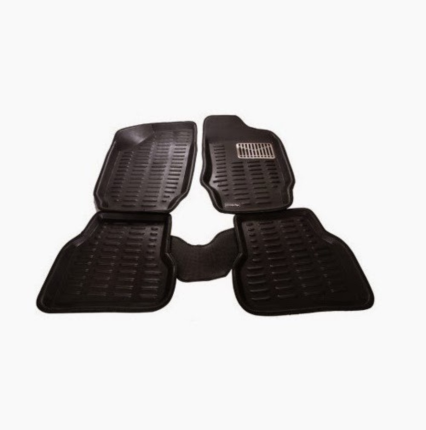Shoe Mats Dios Rubber 3d Mat For Ford Figo Price In India Buy Dios Rubber
