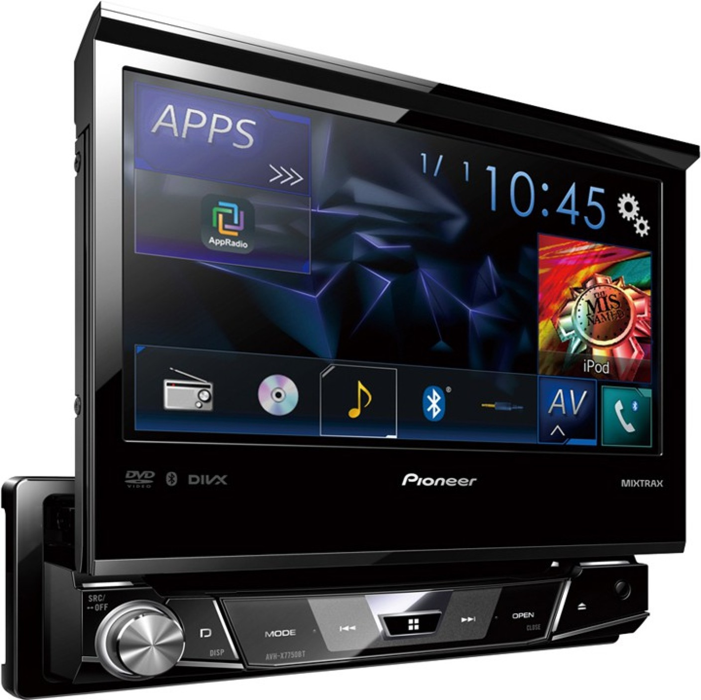 Pioneer Car Stereo Price In India