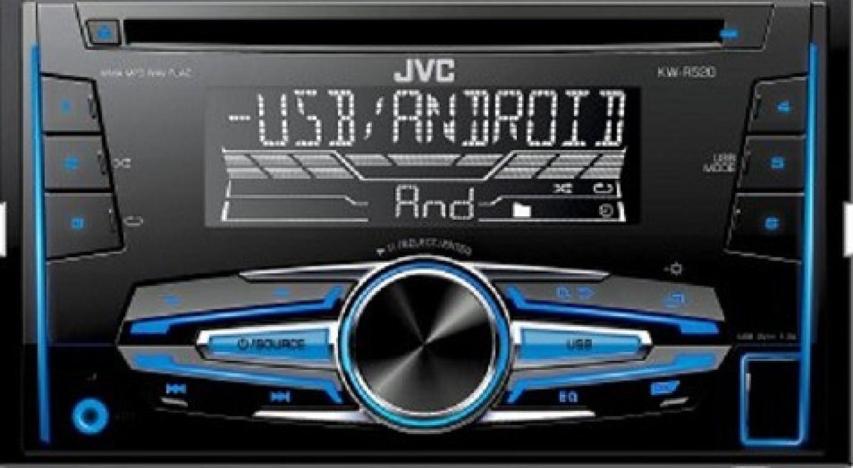 Fein Jvc Auto Stereo Kabel Farben Fotos - Der Schaltplan ...