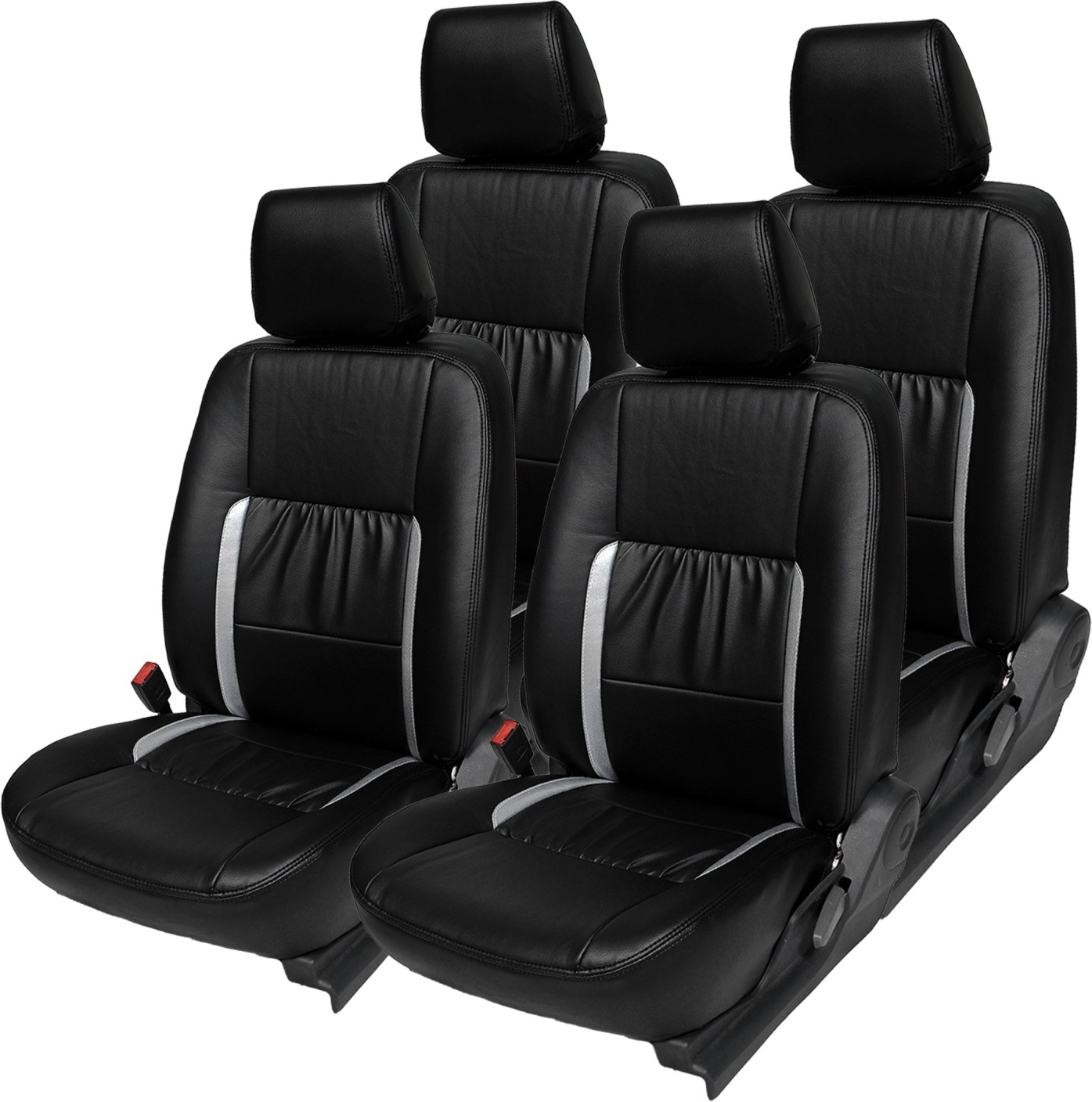 Leatherette Car Seat Covers Uk