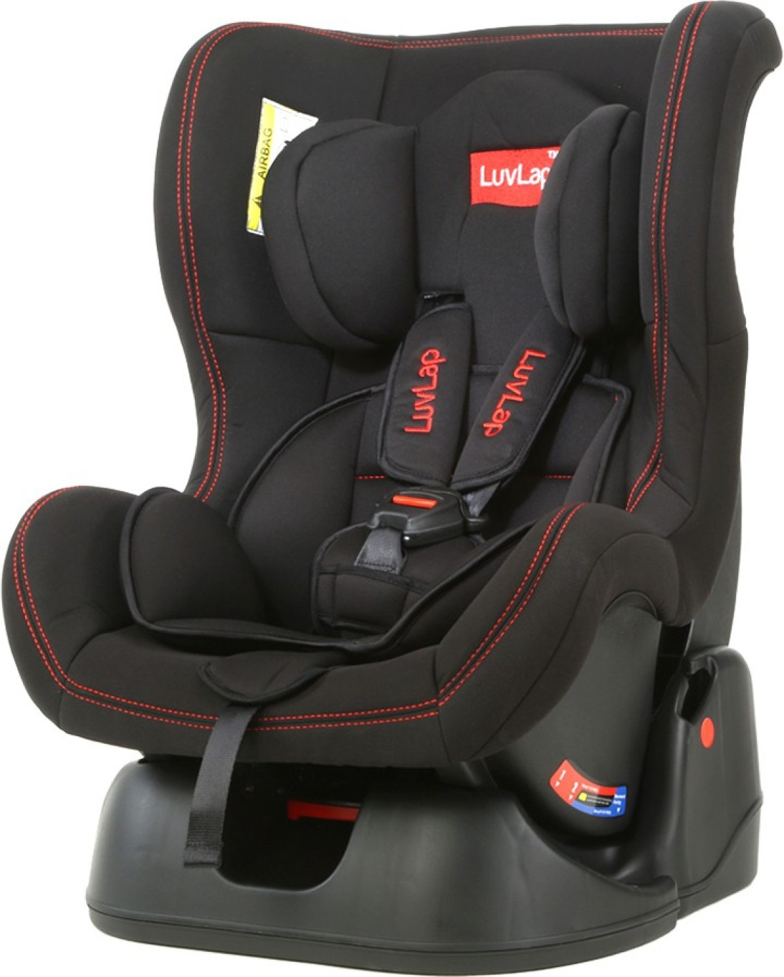 Infant Car Seat Safety Ratings Uk