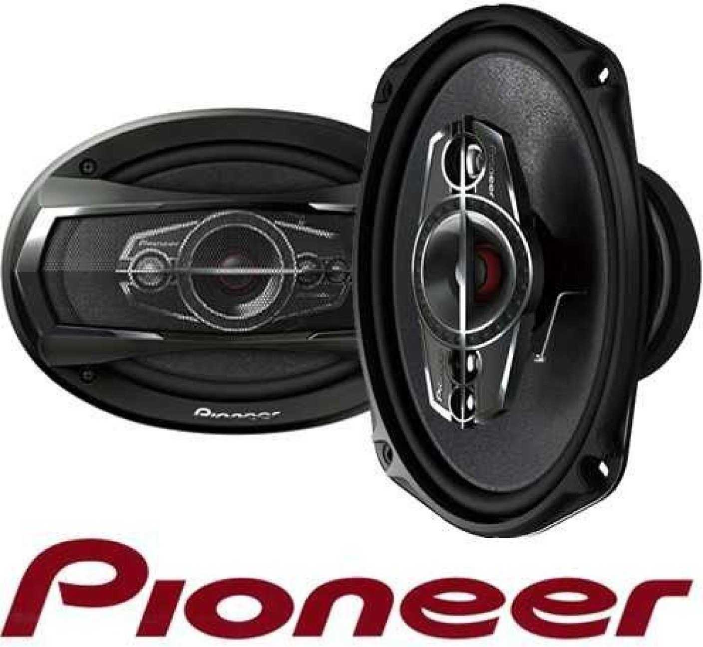 Pioneer Speakers For Car Price In India