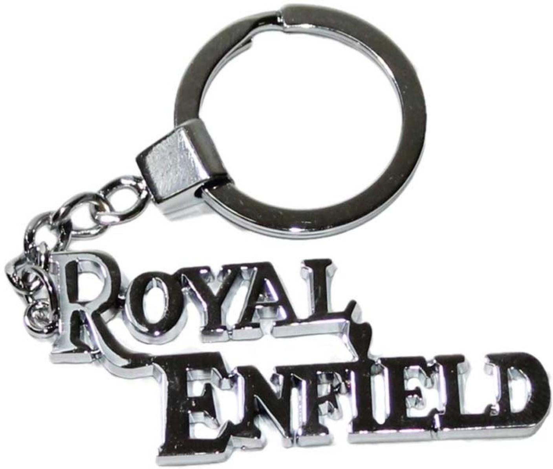 Aura Big Royal Enfield Full Metal Key Chain Buy Aura Big