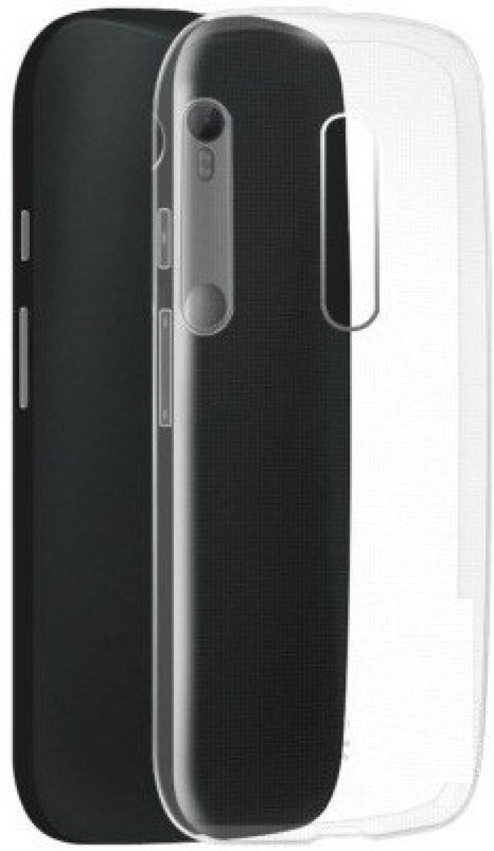 PrixCracker Back Cover for Motorola Moto G (3rd Generation ...