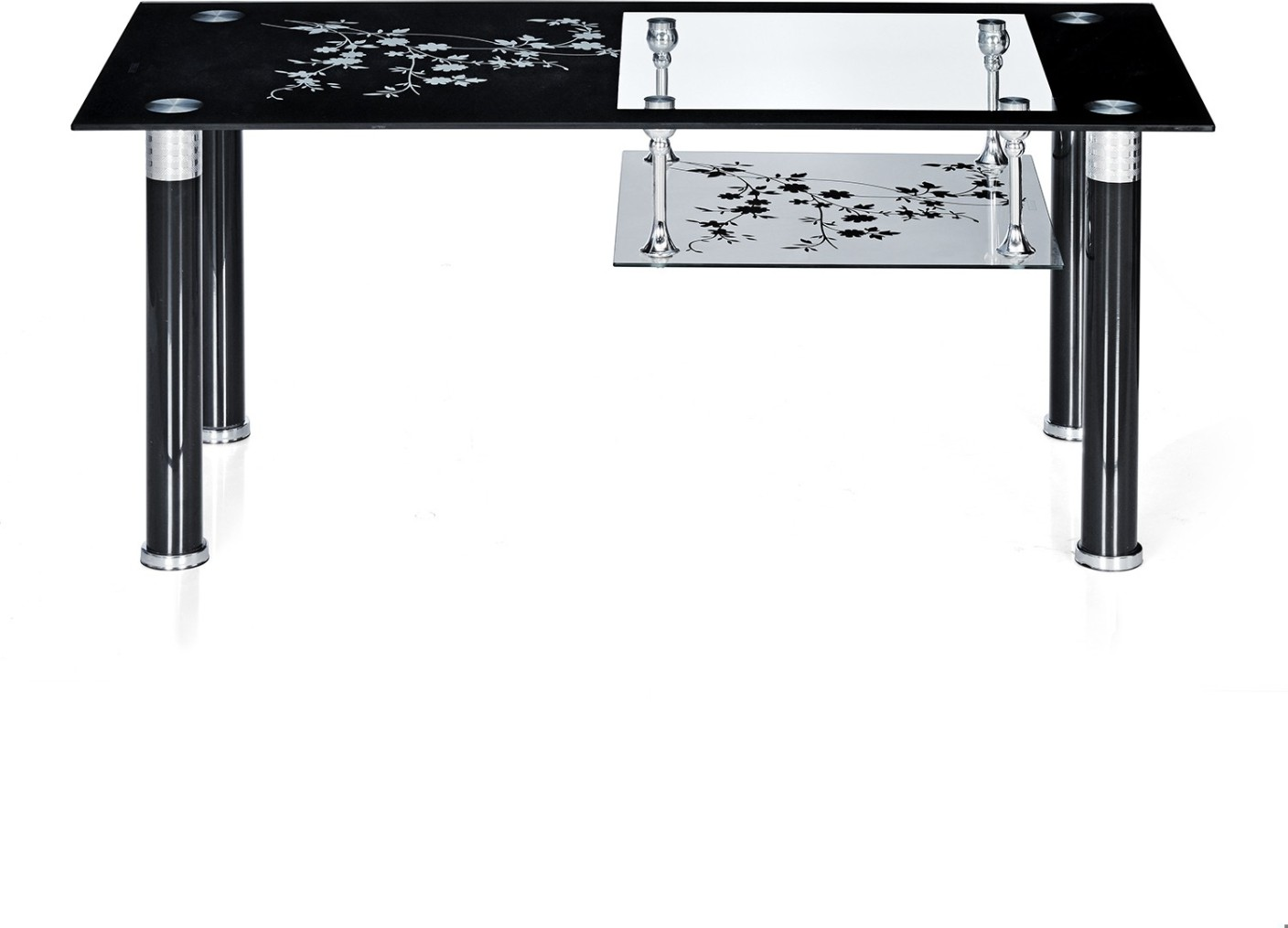 Nilkamal Triton Glass Coffee Table ADD TO CART BUY NOW