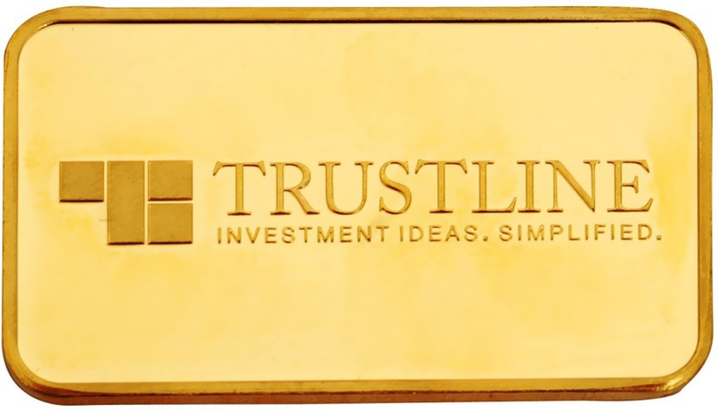 Trustline go249999 24 9999 k 10 g gold coin price in india buy share 1betcityfo Images