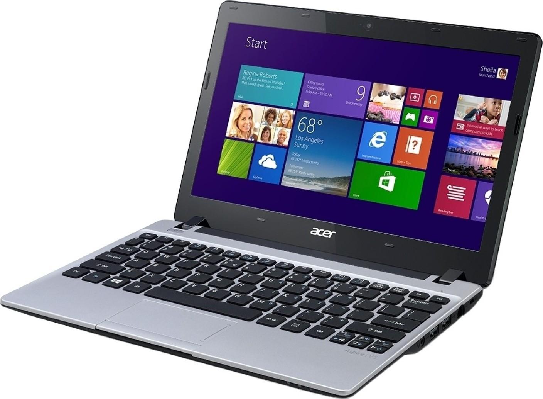 Acer Aspire V5 123 NXMFRSI003 Netbook APU Dual Core