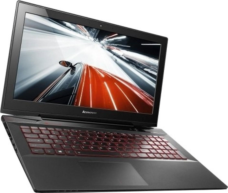 Lenovo Y50 70 Notebook 4th Gen Ci7 8GB 1TB Win81 4GB