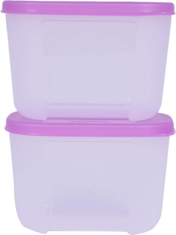 tupperware freezer mate mini set of2 300 ml plastic