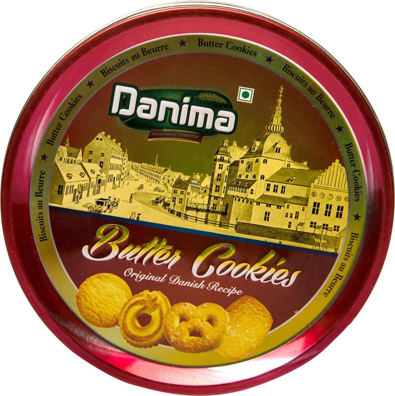 Danima biscuits recipes