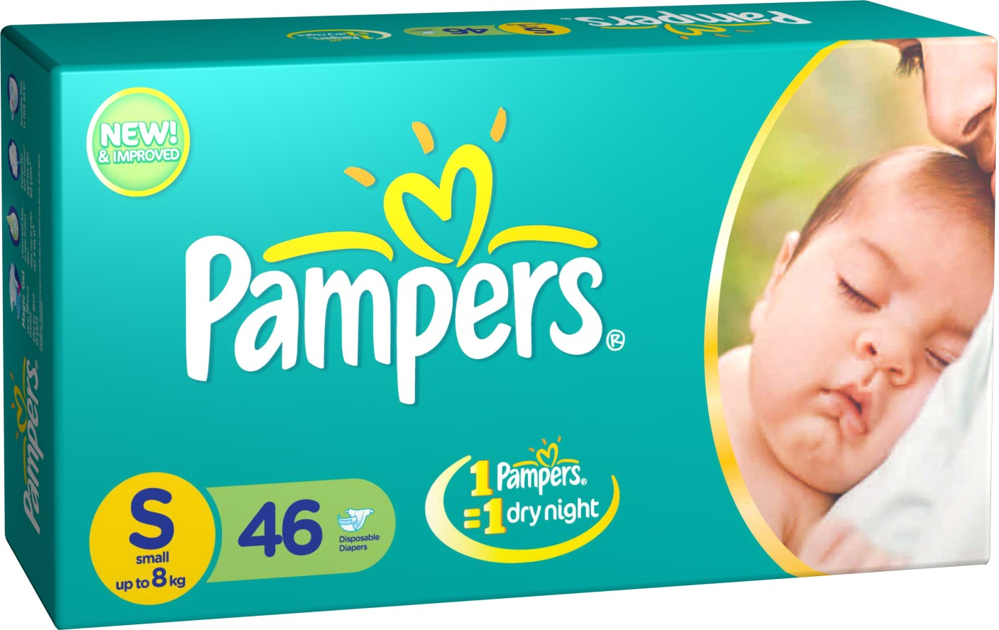 pampers diapers logo - photo #17