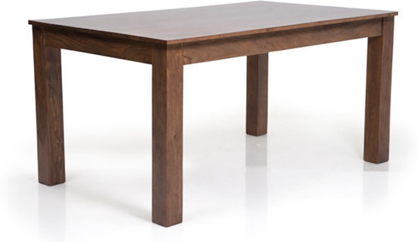 Urban Ladder Arabia Solid Wood 6 Seater Dining Table Price